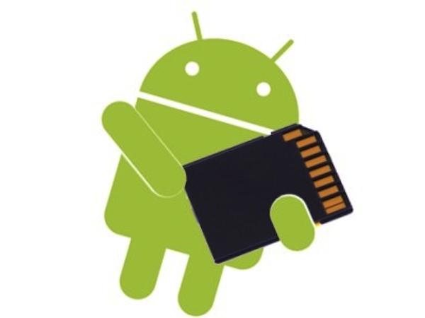 Qual è la migliore scheda SD da usare su Android?