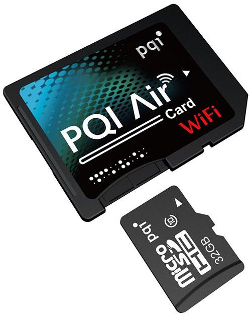 Scheda SD wifi, cos'è? Come funziona? A cosa serve?